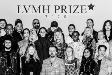LVMH prix lvmh 2020