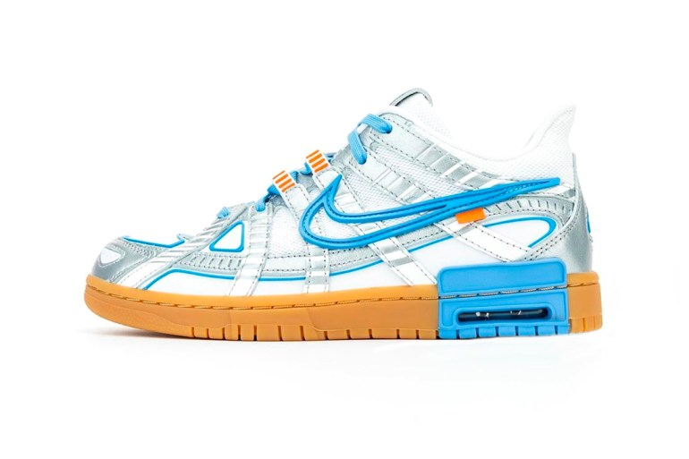 Off-White Nike Air Rubber Dunk