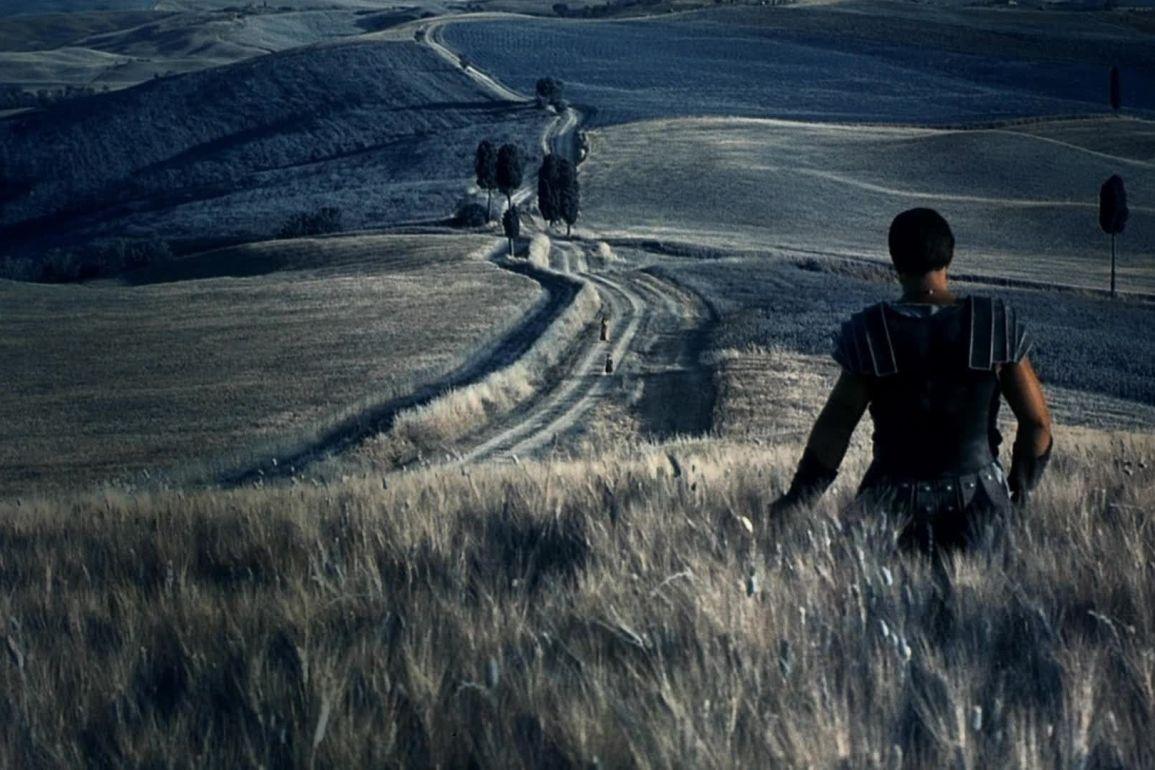 gladiator film 20 ans cinéma russel crowe analye