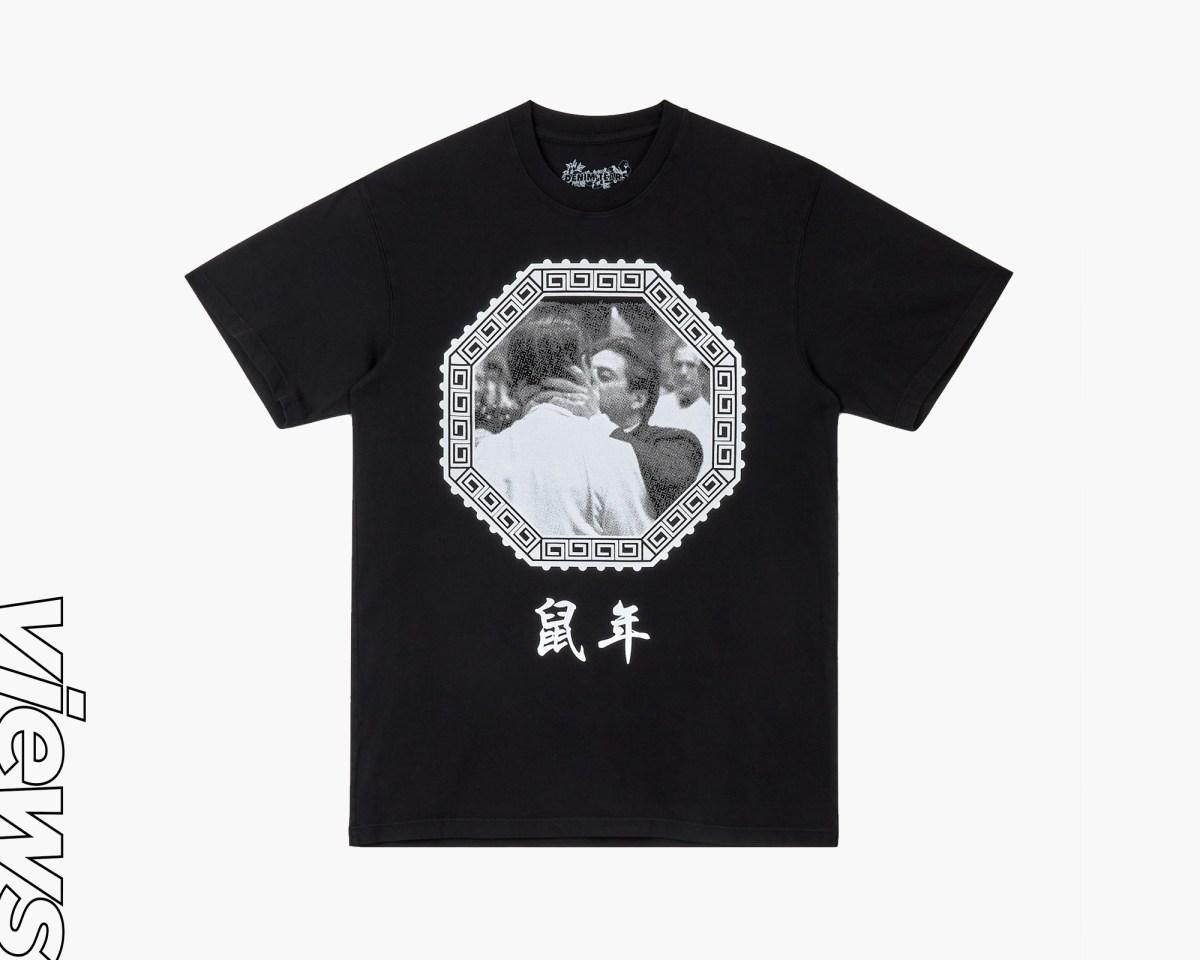 YOTR t-shirt