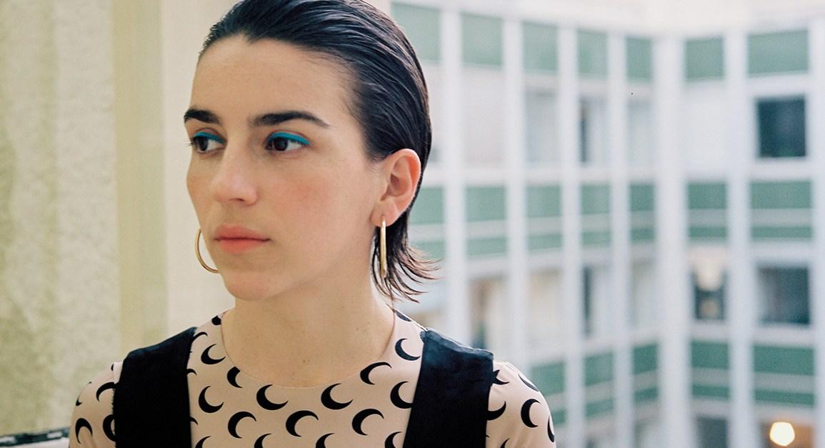 marine serre mode fashion créatrice avenir portrait