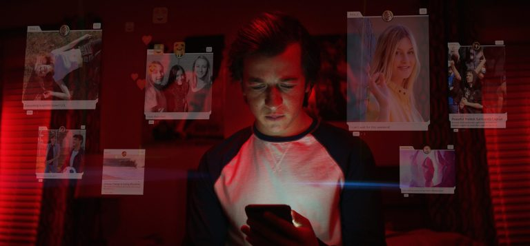 documentaire netflix dangers réseaux sociaux