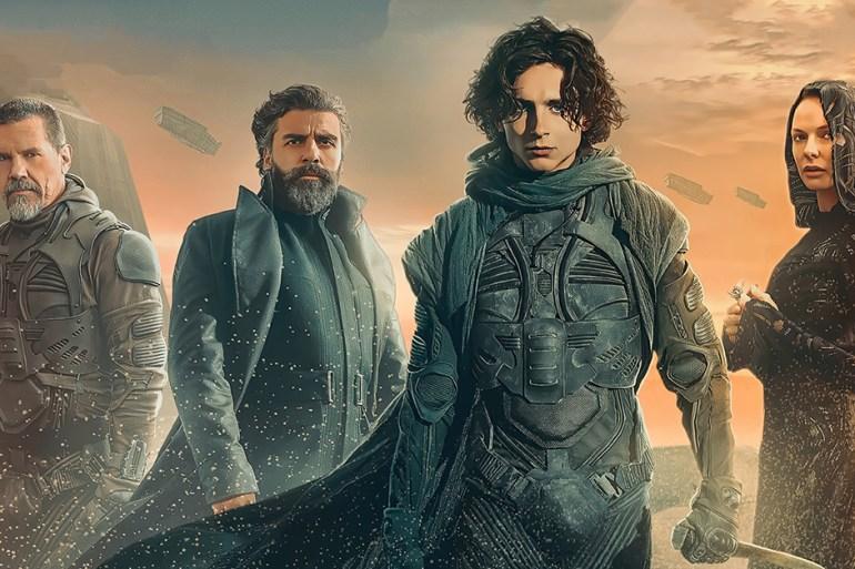 dune films 2021
