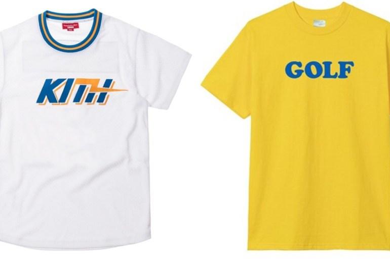 meilleurs t-shirts sélection