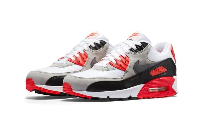 air max 1 og infrared réédition