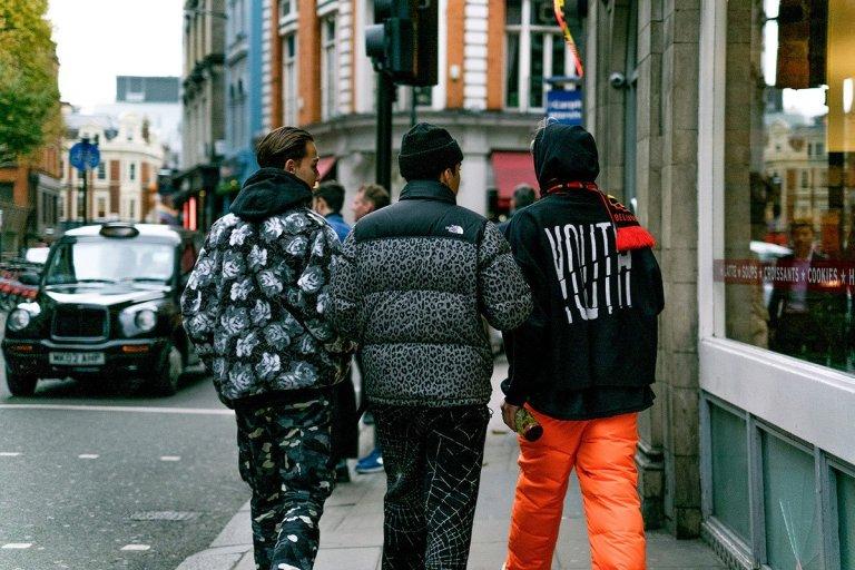 pénurie sneakers streetwear covid-19