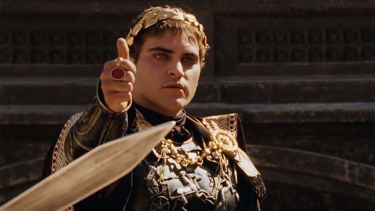 Joaquin Phoenix va interpréter Napoléon dans le prochain film de Ridley  Scott - Views