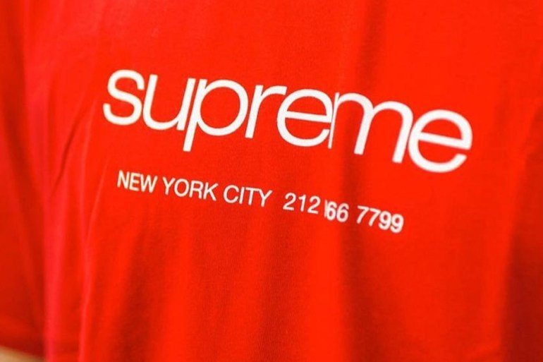 supreme palace soldes réductions