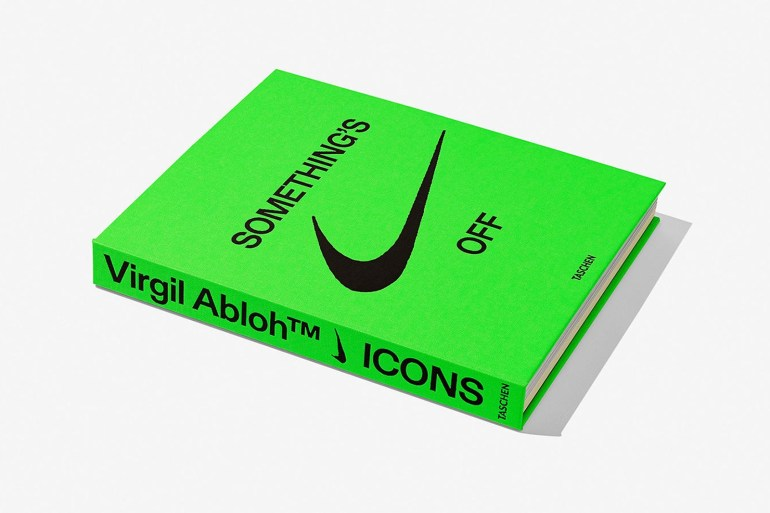 livre icons nike virgil abloh sneakers the ten