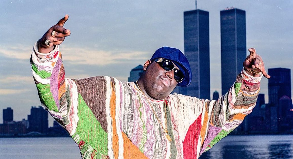 the notorious big biggie mythe carrière