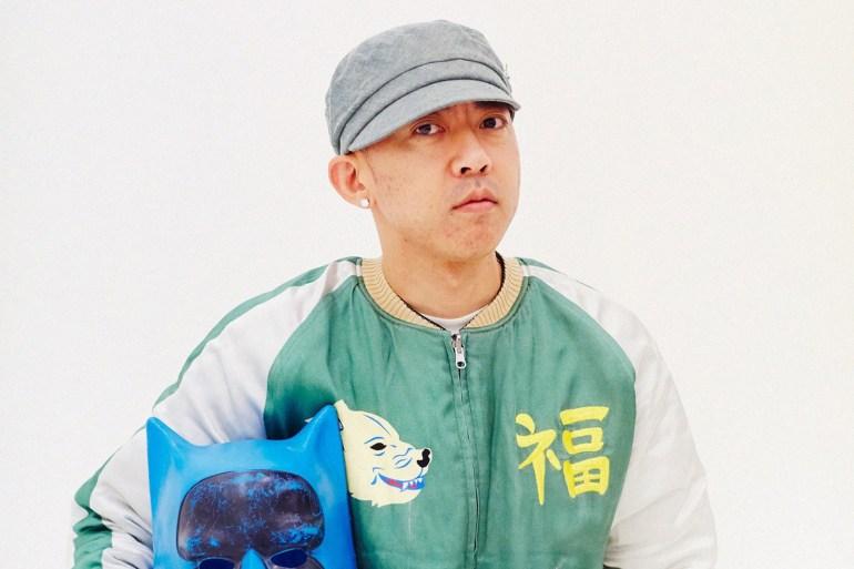 nigo bape kenzo streetwear mode portrait