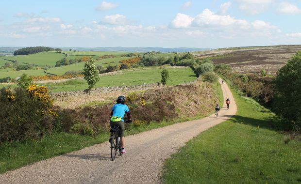 Long Distance Sightseeing Bicycle Tours – A Growing Craze