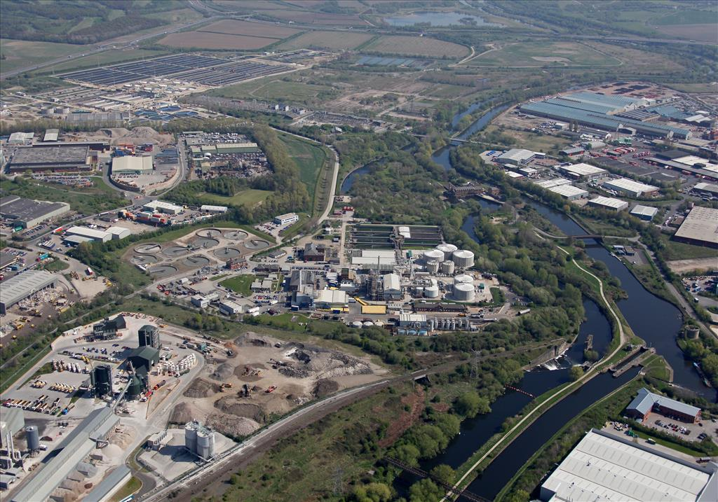 Leeds Approved to Get £72m Sludge Treatment Facility