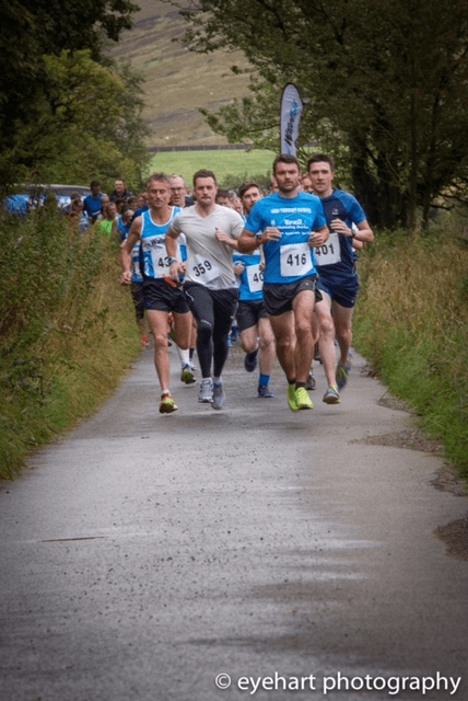 WaterAid Gets Another £5,000 Raised by Kelda Employees, Friends and Family