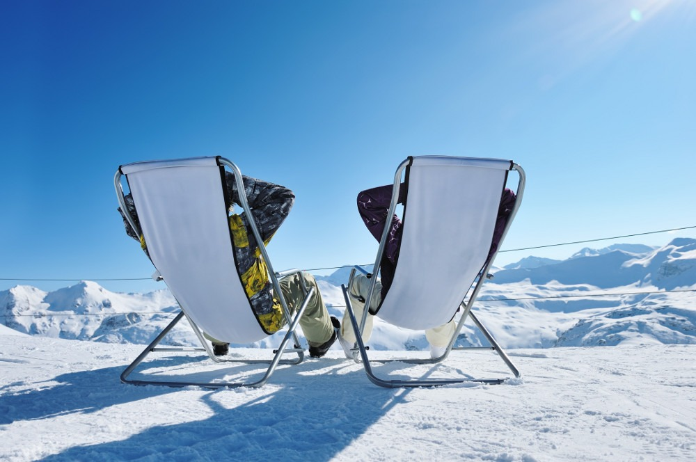 Top Seven Vacation Spots to Visit in the Winter