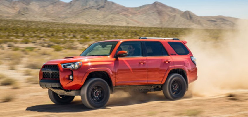 3 Things To Always Have With You On Your Off-Roading Adventures