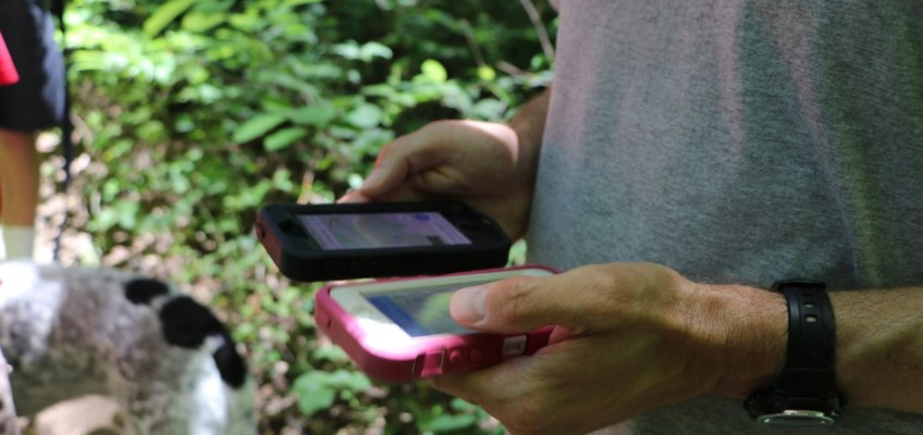 Living the Outdoor Life: Top Android Apps for Planning Your Outside Activities