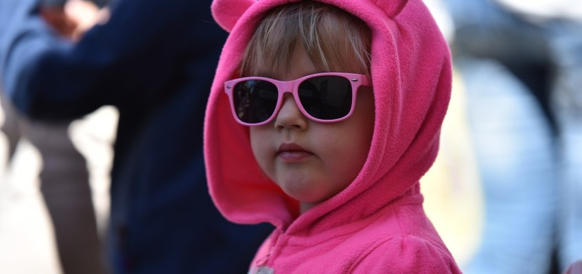 How to Protect Your Child from the Sun
