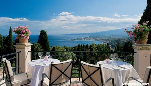 Sicily holiday ideas