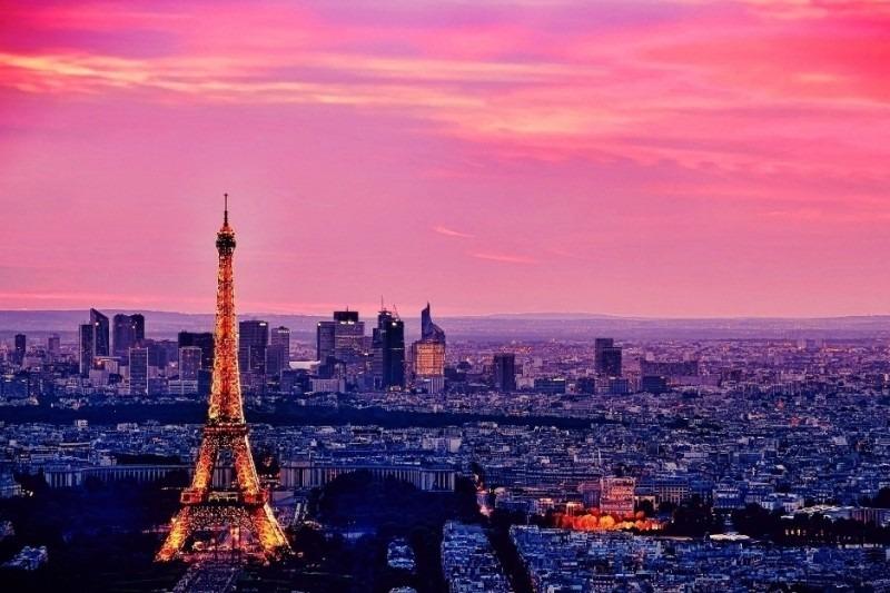 10 Ways to Make Your Dream Trip to Paris Come True