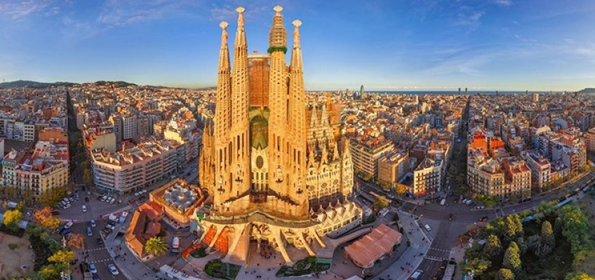 The Best Places to Visit in Barcelona
