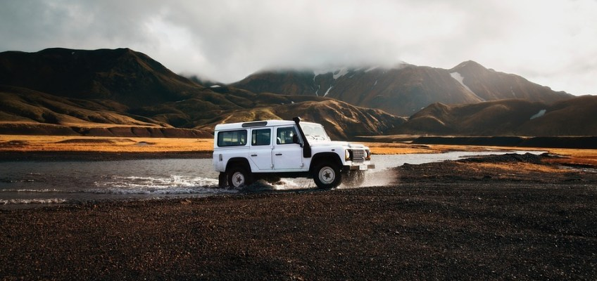 For All Off-Road Drivers: Sensible Safety Rules That Could Save Your Life