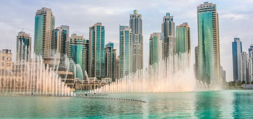 The Best Places to Visit in Dubai