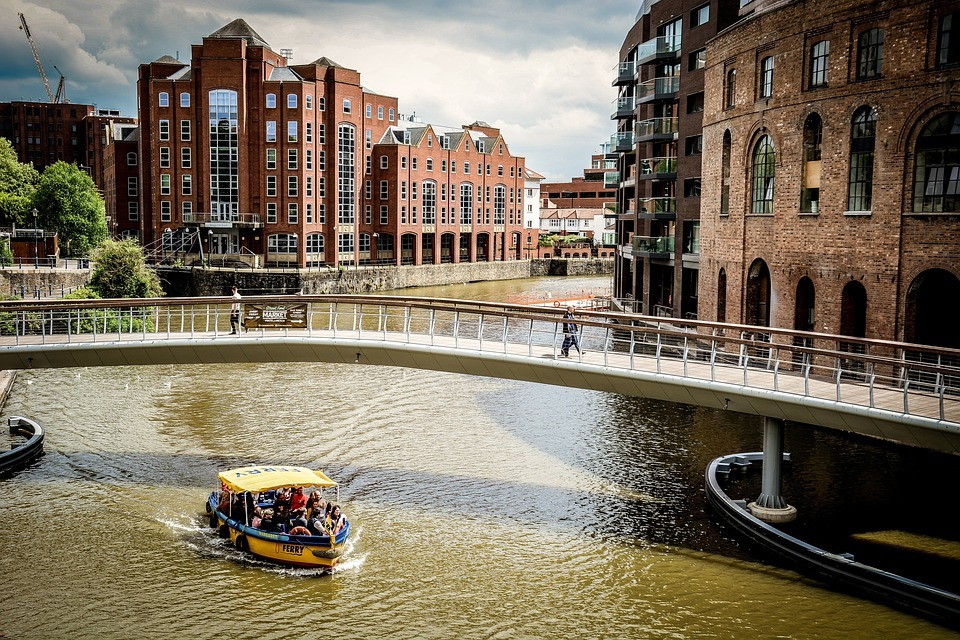 One Day in Bristol: Your Guide to a Brief Visit