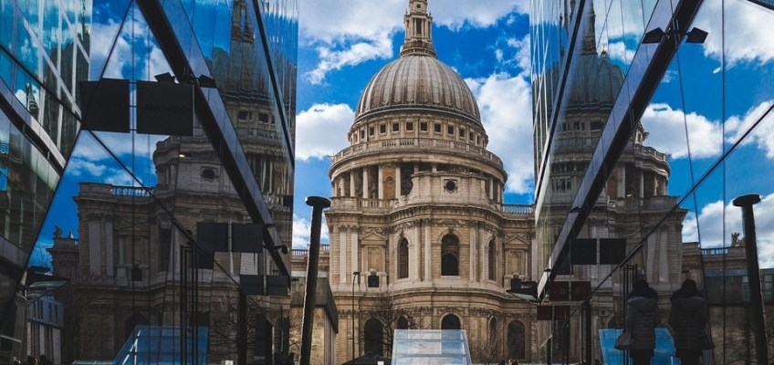 London the Best Tourist Attraction place in the world