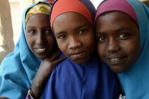 Ecole du village du Dr Hawa Abdi