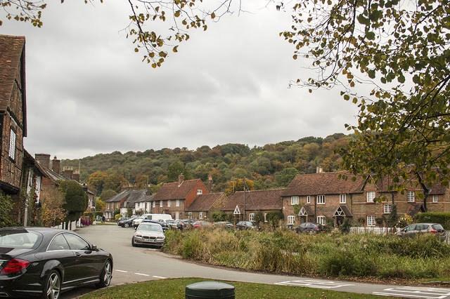 Aldbury Village
