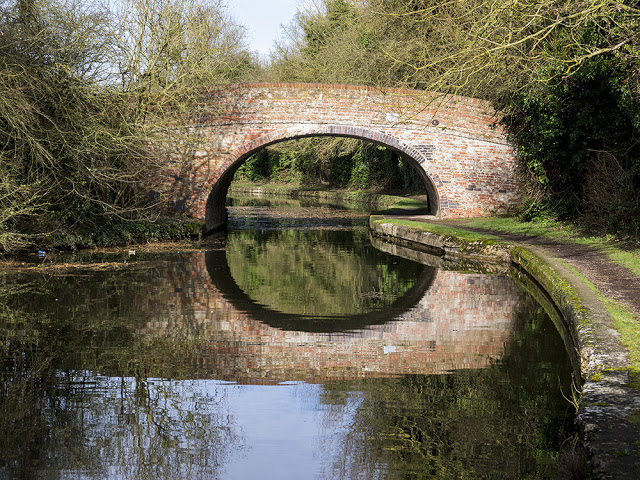 Fenny Stratford to Old Wolverton Grand Union Canal Walk