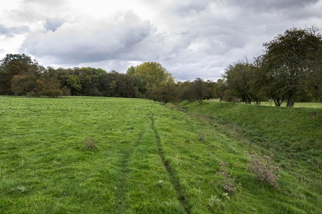 Walking Buckingham to Milton Keynes along the Ouse Valley Way