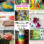 45 Best Spring Activities For 1 Year Olds Because