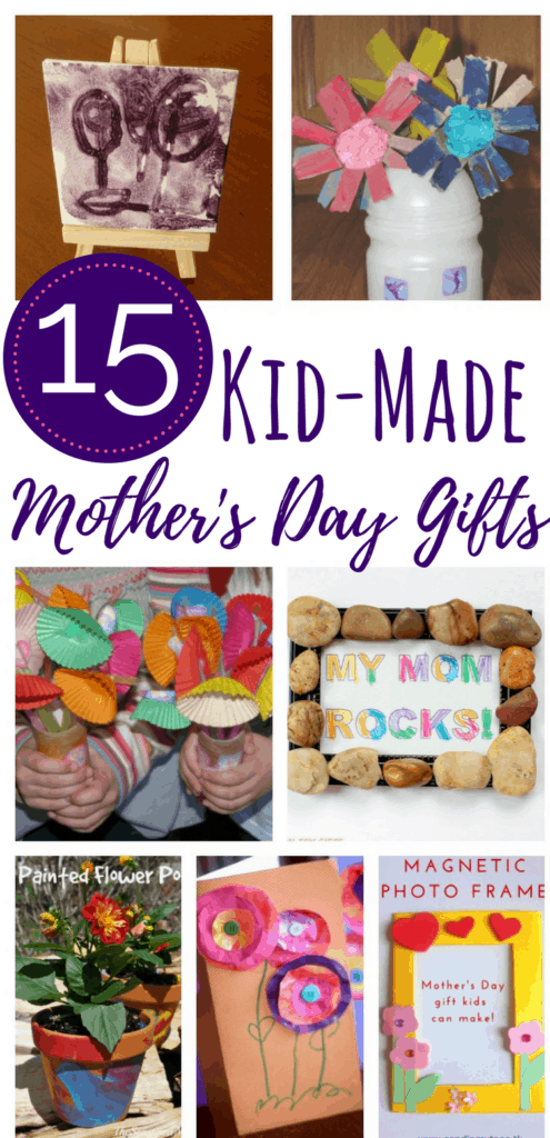 15 homemade mother s