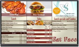 EatFace restaurant