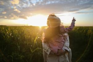 change in priorities - effectively managing stress as a new mom
