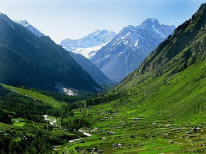 Pakistan Army flushed out militants from Swat valley, known for its natural beauty, after a massive operation in 2009. (Photo by Junaid Rao, Creative Commons License)