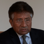 Will General Pervez Musharraf  be convicted in a high treason trial, which carries possible death penalty?