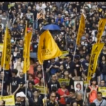 Thousands of protestors took to the streets over lack of transparency in governance on November 6. (Photo from video clip)