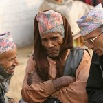 Nepal will have 20 percent of its population over 60 in the next two decades. (Photo by World Bank Photo Collection)