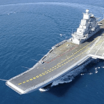 INS Vikramaditya (Photo by Wikimedia Commons)