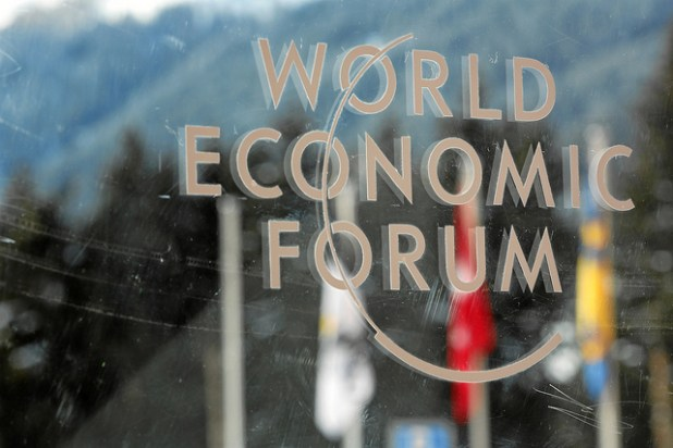 (Photo by World Economic Forum, Creative Commons License)