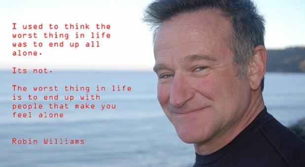 R.I.P. Robin Williams