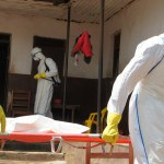Sierra Leone is being identified as epicenter of  Ebola epidemic. (Photo by   European Commission DG, Creative Commons License)