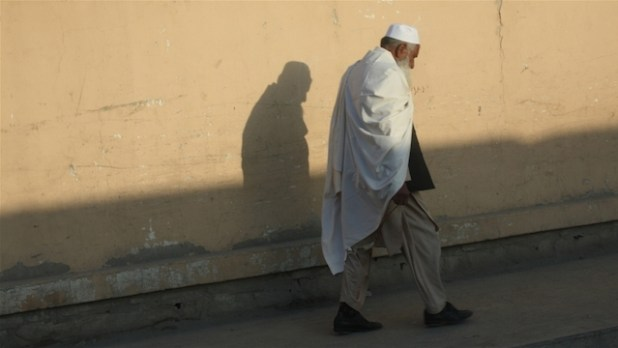 Despite thirteen years of foreign occupation, Afghanistan remains desperately poor.  (Photo by Joe Dyke/IRIN)