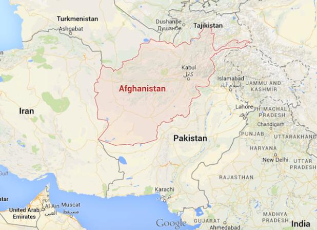 (Courtesy Google map)