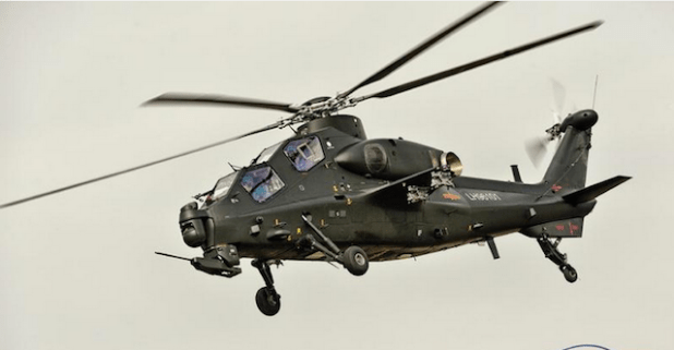 If found feasible, Z-10 may replace Pakistan's aging Cobra attack helicopters fleet.