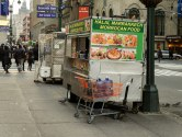The Rise of Halal Food Carts in NYC