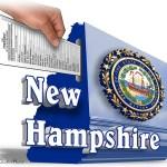 New Hampshire Primary - Illustration. (Photo by DonkeyHotey, Creative Commons License)